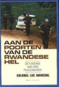 Bekijk details van Aan de poorten van de Rwandese hel