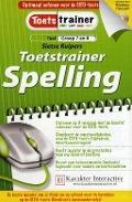 Bekijk details van Spelling