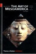Bekijk details van The art of Mesoamerica