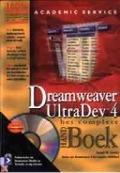 Bekijk details van Dreamweaver UltraDev 4