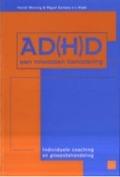 Bekijk details van AD(H)D, een volwassen benadering