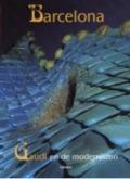 Bekijk details van Barcelona, Gaudi en de modernisten