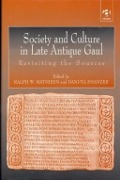 Bekijk details van Society and culture in late antique Gaul