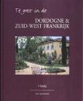 Bekijk details van Te gast in de Dordogne & zuid-west Frankrijk