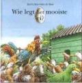 Bekijk details van Wie legt het mooiste ei?