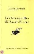 Bekijk details van Les grenouilles de Saint-Pierre