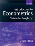 Bekijk details van Introduction to econometrics