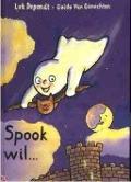 Bekijk details van Spook wil...