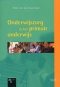 Bekijk details van Onderwijszorg in het primair onderwijs