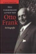 Bekijk details van Het verborgen leven van Otto Frank