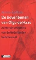 Bekijk details van De bovenbenen van Olga de Haas