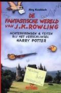 Bekijk details van De fantastische wereld van J.K. Rowling
