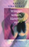 Bekijk details van Wimperwensen, klavertjesvier