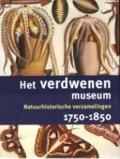 Bekijk details van Het verdwenen museum