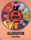 Bekijk details van Meneer Ben, gladiator