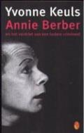 Bekijk details van Annie Berber en het verdriet van een tedere crimineel