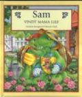 Bekijk details van Sam vindt mama lief