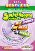 Bekijk details van SpellingRom; Groep 5/6