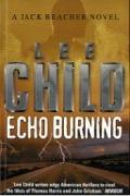 Bekijk details van Echo burning