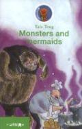 Bekijk details van Monsters and mermaids
