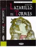 Bekijk details van Lazarillo de Tormes