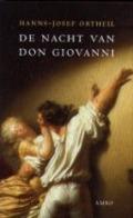 Bekijk details van De nacht van Don Giovanni