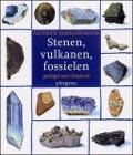 Bekijk details van Stenen, vulkanen, fossielen