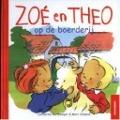 Bekijk details van Zoé en Theo op de boerderij