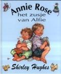 Bekijk details van Annie Rose, het zusje van Alfie