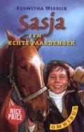 Bekijk details van Sasja, een echte paardengek