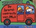 Bekijk details van De brandweerauto van Muis
