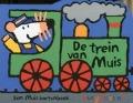 Bekijk details van De trein van Muis