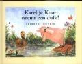Bekijk details van Kareltje Knor neemt een duik!