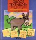 Bekijk details van Groot tekenboek voor beginners; Dl. 6