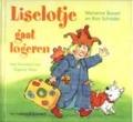 Bekijk details van Liselotje gaat logeren