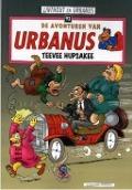 Bekijk details van Urbanus, teevee hupsakee