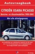 Bekijk details van Vraagbaak Citroën Xsara Picasso