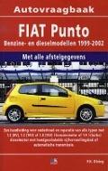 Bekijk details van Vraagbaak Fiat Punto