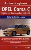 Bekijk details van Vraagbaak Opel Corsa C