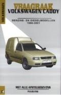 Bekijk details van Vraagbaak Volkswagen Caddy