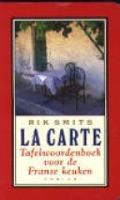 Bekijk details van La carte
