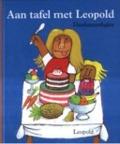Bekijk details van Aan tafel met Leopold