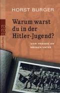 Bekijk details van Warum warst du in der Hitler-Jugend?