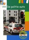 Bekijk details van De politie-auto