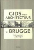 Bekijk details van Gids voor architectuur in Brugge