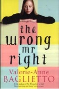 Bekijk details van The wrong Mr Right