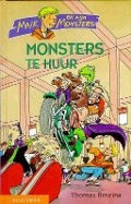 Bekijk details van Monsters te huur