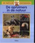 Bekijk details van De opruimers in de natuur