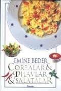 Bekijk details van Çorbalar, pilavlar, salatalar