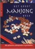 Bekijk details van Het groot mahjong boek